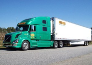 Abilene Motor Express – They were a great company to work for!